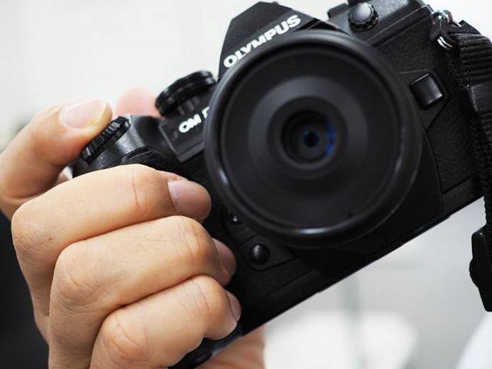 ミラーレス一眼カメラのランキングで1位のカメラ