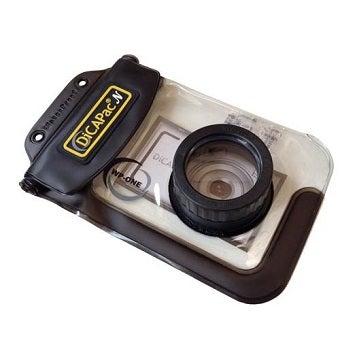 防水カメラになるケース