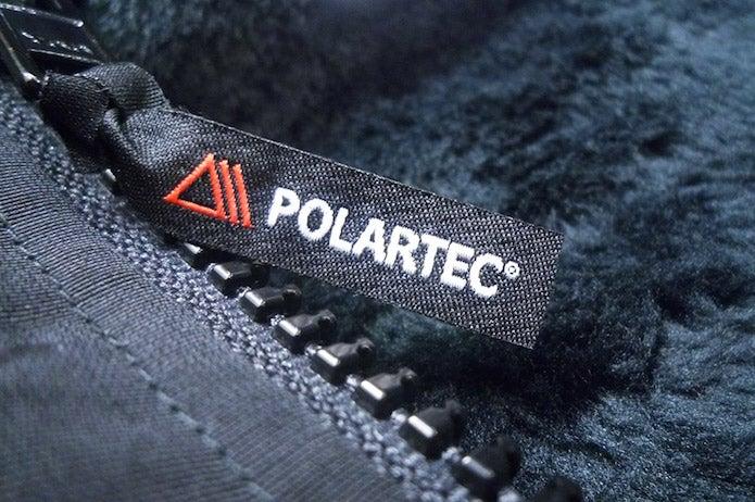 ポーラテックのロゴ