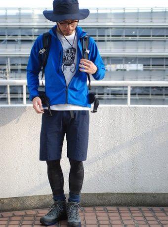 登山 服装 メンズ 【登山初心者の男性へ】山登りにふさわしい服装選び&おすすめのファ...