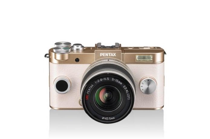 ペンタックスのミラーレスカメラの特徴