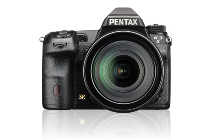 ペンタックスの一眼レフカメラ特徴