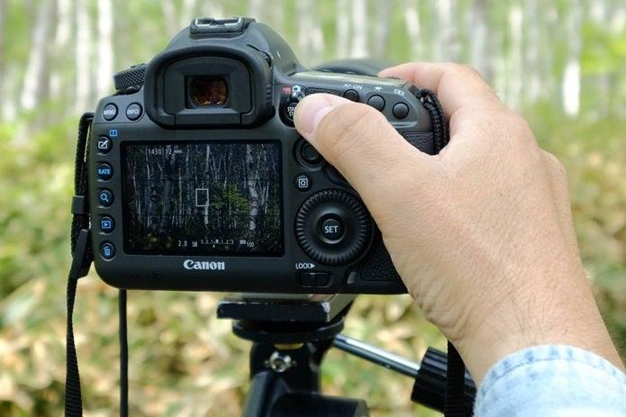 canonのデジタルカメラを使いこなそう!