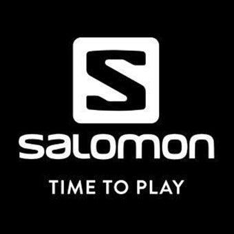 サロモンのロゴ