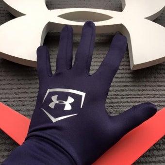 アンダーアーマーの手袋