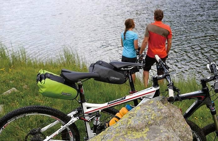 自転車バッグで快適なバイクライフを!
