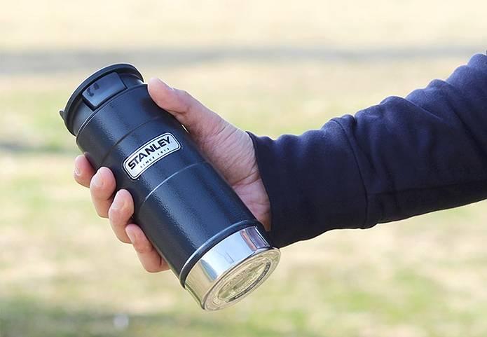 コーヒー専用水筒を持つことのメリットとは?