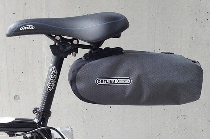 自転車バッグ特集!
