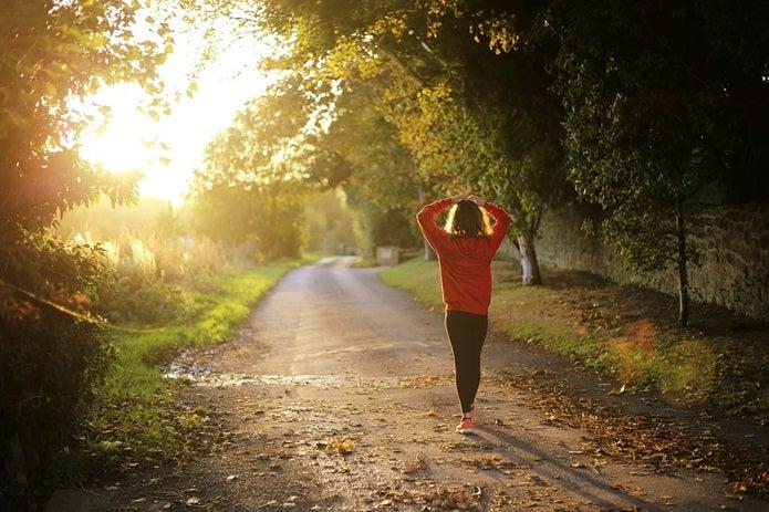 タニタの万歩計で健康的な毎日を!