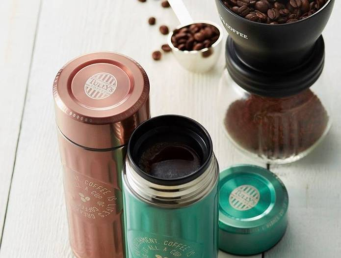コーヒー用水筒の理想的な条件