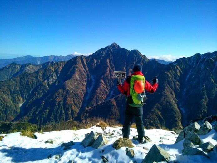 グレートトラバースを見ると山に行きたくなる!