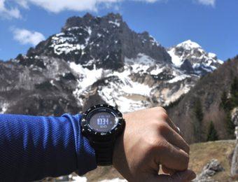 バリゴの腕時計
