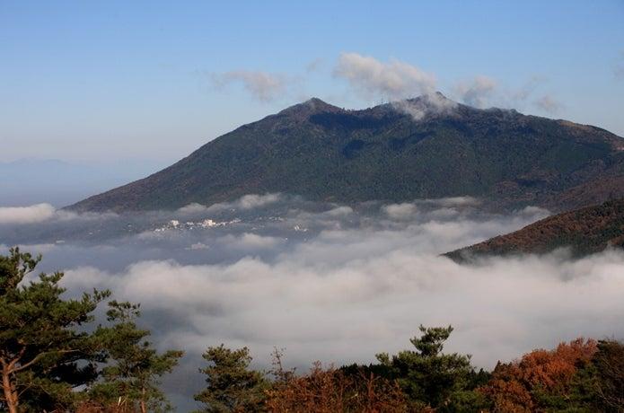 美味しく楽しく筑波山を登ろう