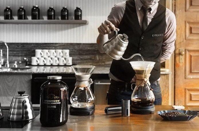 おすすめのコーヒーミルはどう選ぶ?