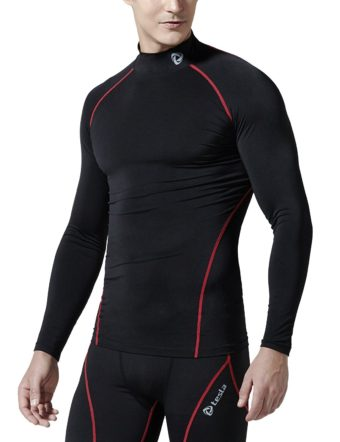 スポーツウェアを着た男性