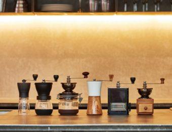 コーヒーミルのおすすめ特集