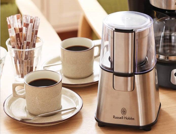 こだわる方へおすすめ高級電動コーヒーミル