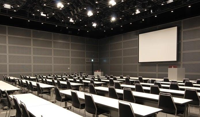 東京国際フォーラム会場