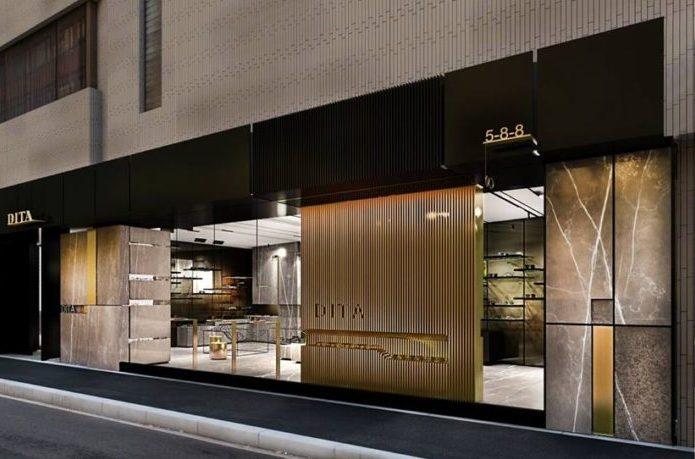 DITA青山店の画像