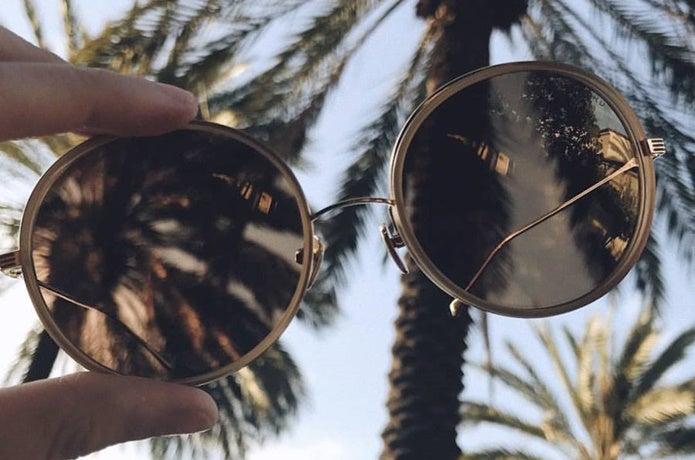 DITAのサングラス画像
