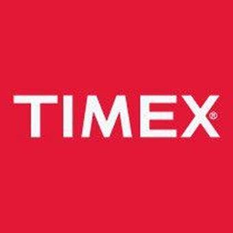 タイメックスのロゴ画像