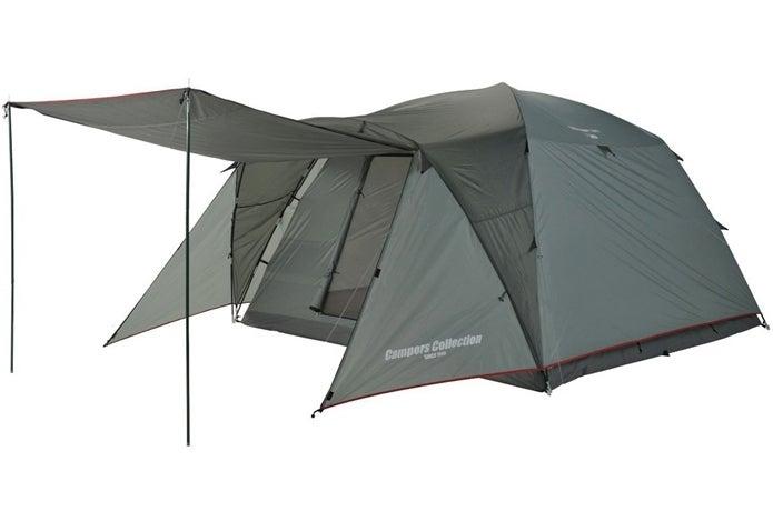 キャンパーズコレクションのテント