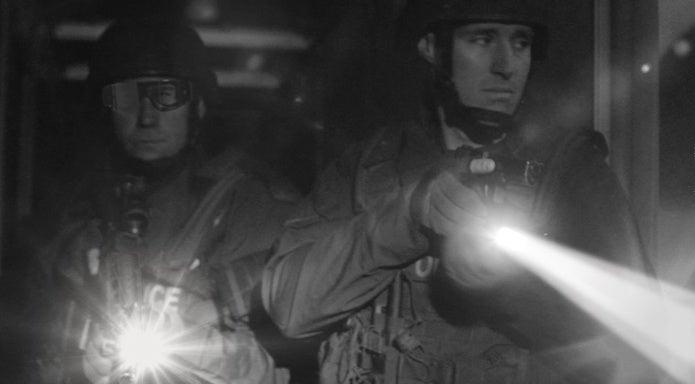各国の警察や軍隊で使用されているマグライト