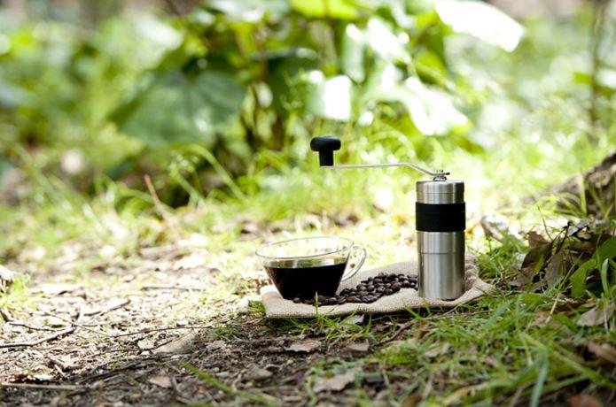 おすすめのコーヒーミルとコーヒー