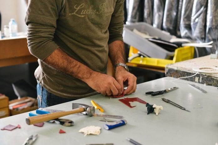 マグライトの保証と修理について