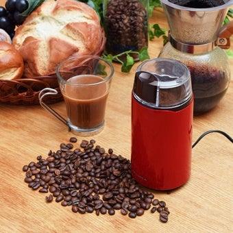 レコルトのコーヒーミル
