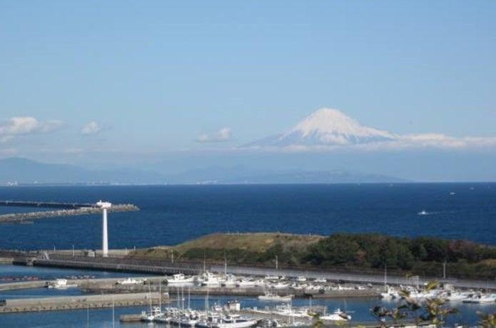 静岡県マリンパーク御前崎オートキャンプ場の画像