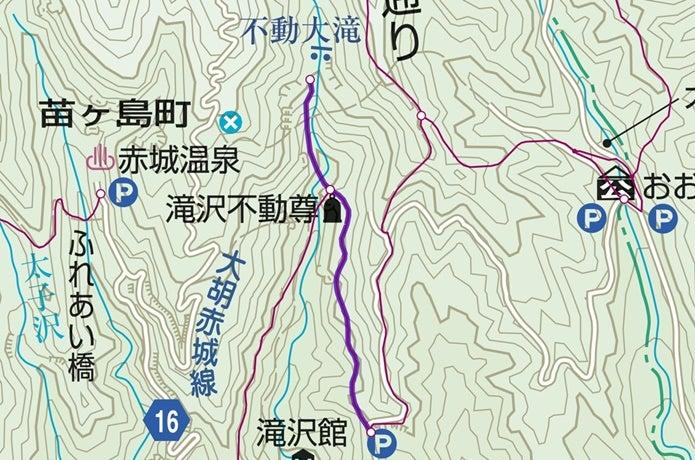 登山ルート4