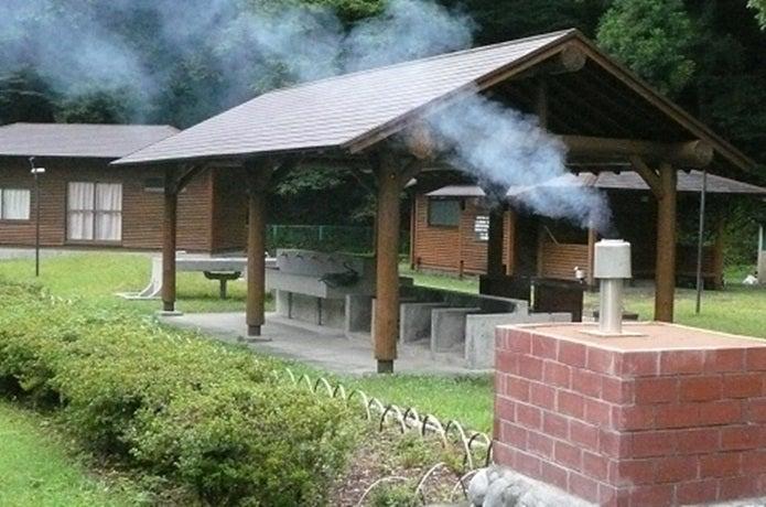 静岡県三ツ星オートキャンプ場