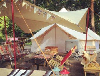 栃木のキャンプ場