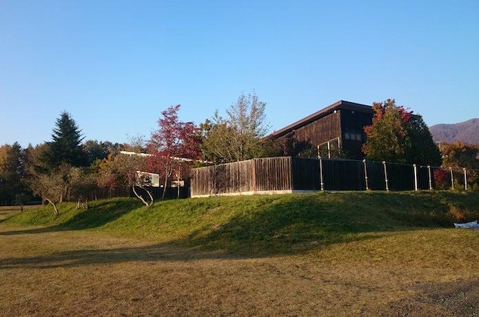 宮城県吹上高原キャンプ場