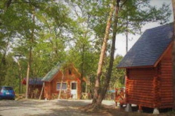 星の森オートキャンプ場