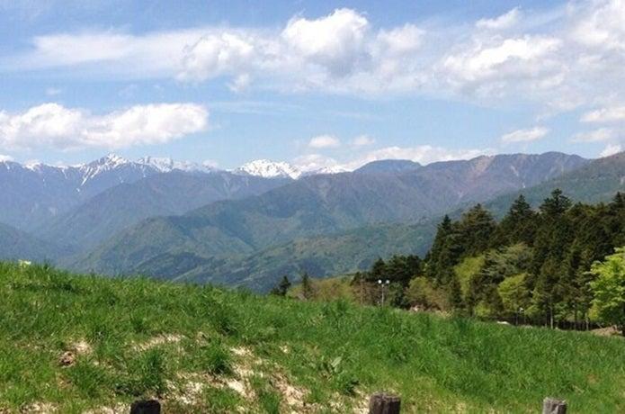 静岡県県民の森の画像