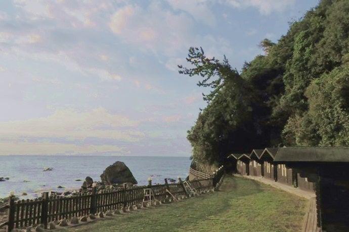 静岡県シーサイドハウス今井浜の画像