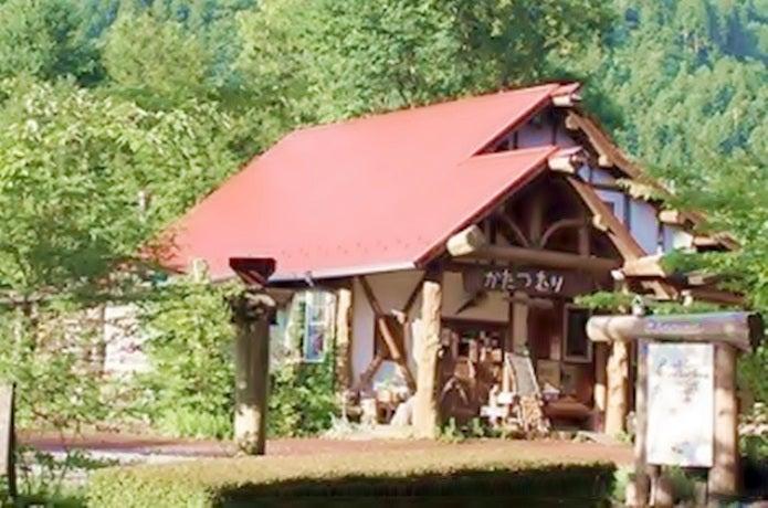 静岡県森の手作り屋さん「かたつむり」&「ファーマーズヒル」の画像