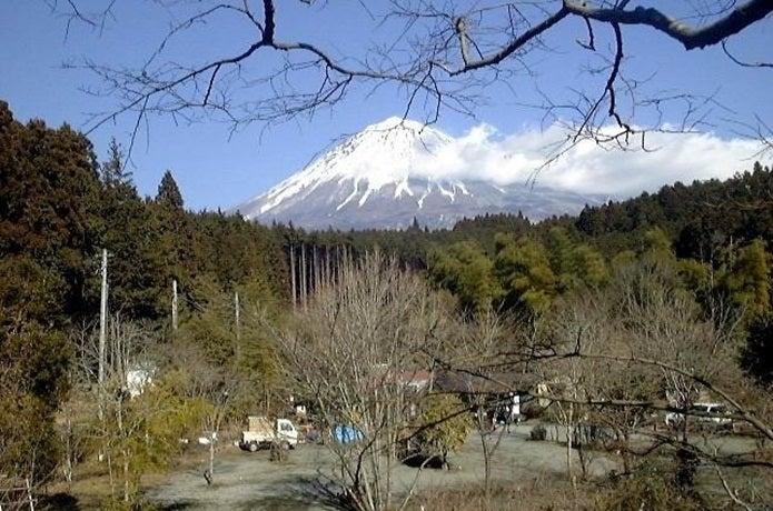 静岡県新富士オートキャンプ場の画像