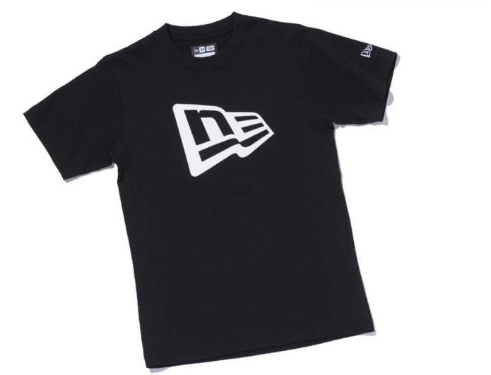 ニューエラキッズのTシャツ画像