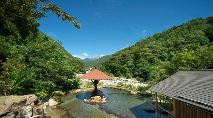 山のホテルの画像