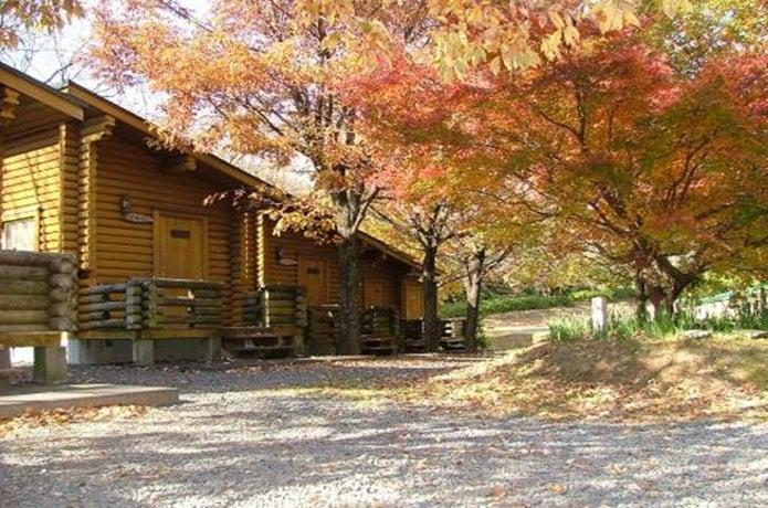 静岡県火剣山キャンプ場の画像