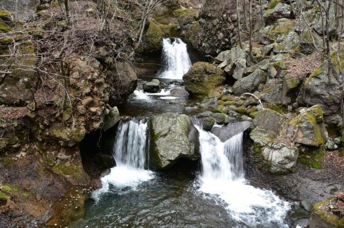宮司の滝の画像