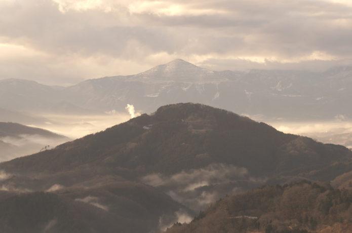宝登山の画像