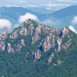 瑞牆山の画像