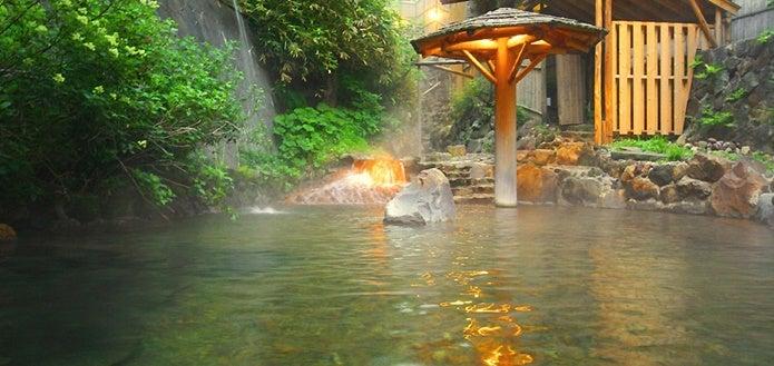 大丸温泉旅館の画像