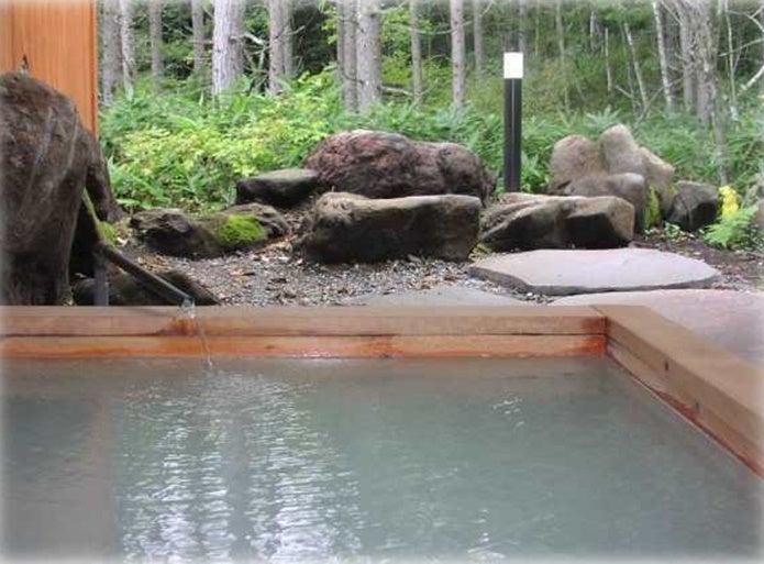 乗鞍高原の温泉