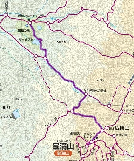 昭和の森コース