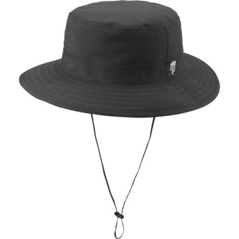 登山用帽子